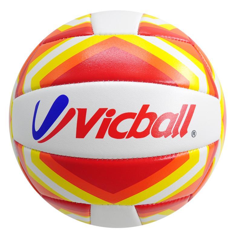 Pvc Machine stitch Volleyball_2