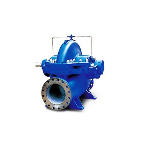 Horizontal Split Case Pumps - SCW Series_2