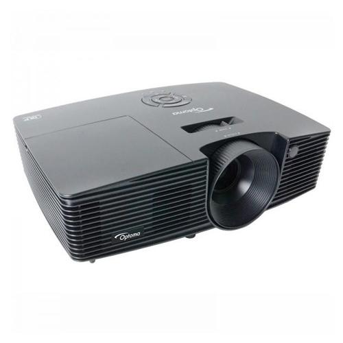 Optoma S316 DLP Projection Display_2
