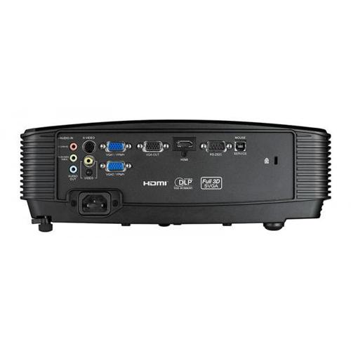 Optoma S303 DLP Projector_3