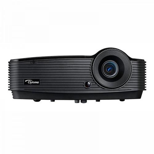 Optoma S303 DLP Projector_5