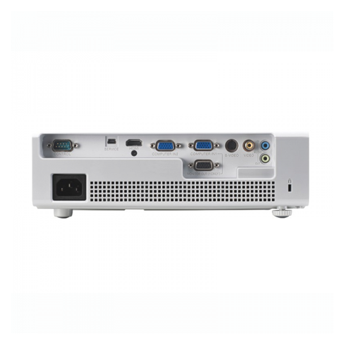 Hitachi CP-DX250ES DLP Projector_3