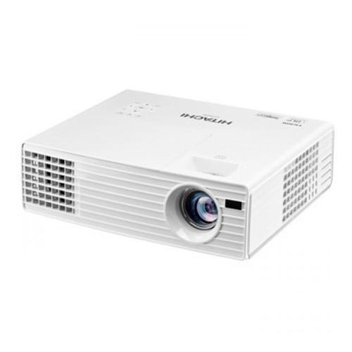 Hitachi CP-DX250ES DLP Projector_4