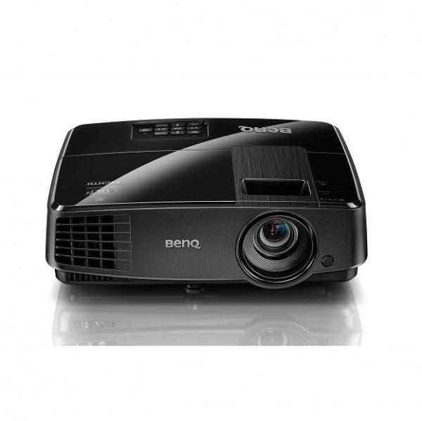 BENQ MS521P Digital Projector_8