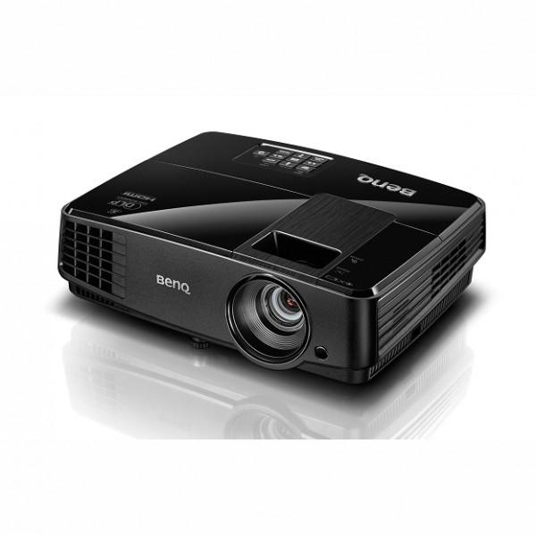 BENQ MS521P Digital Projector_2