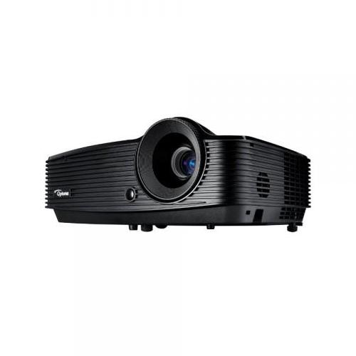 Optoma H100 3D Entertainment Home Cinema Projector_5