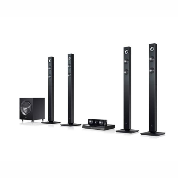 LG 3D BLU-RAY / DVD Home Theater System BH7520T (Open Box -Display Piece)_2