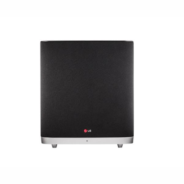 LG 4.1 Channel HI-FI Sound Bar NB5540 (NB5540, S54A1-D)  (Open Box -Display Piece)_6