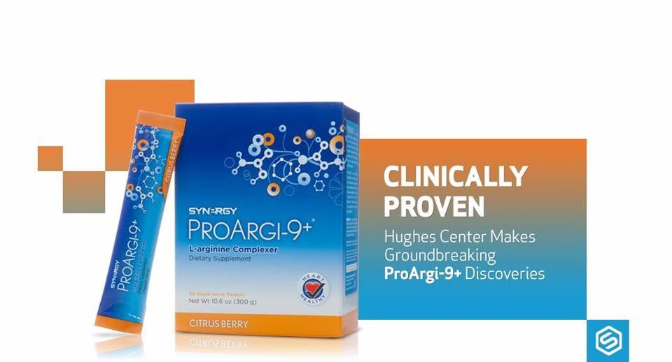 Proargi 9 Plus L-arginine Mixed and Citrus Berry 30 Packs_3