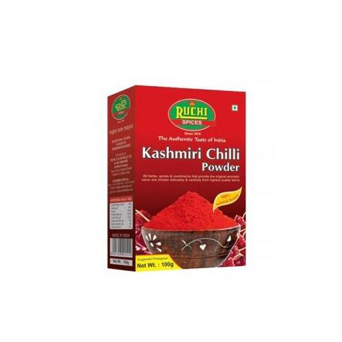 Kashmiri Chilli Powder (BS-5)_2