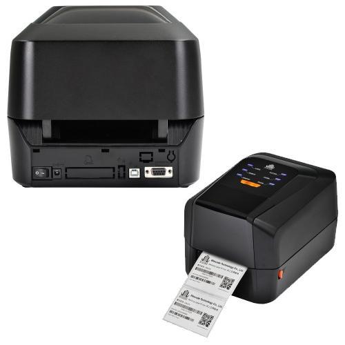 Desktop Label Printers - LP433N_2