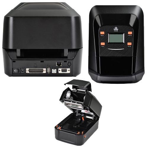 Desktop Label Printers - LP423A_2