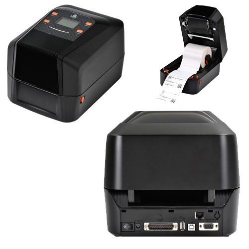 Desktop Label Printers - LP433A_2