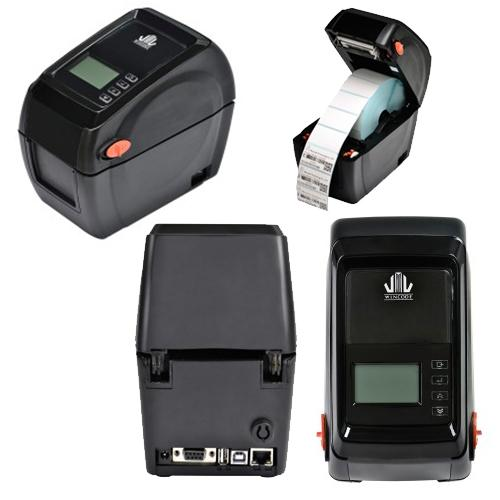 Desktop Label Printers - LP23DA_2