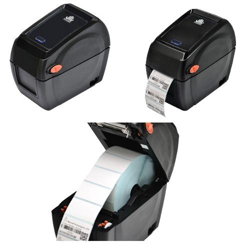 Desktop Label Printers - LP23DN_2