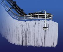 Dry Cleaning - Storage Conveyors-Up'N'Down Conveyor_2
