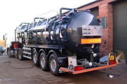 Articulated Vacuum Tanker_2