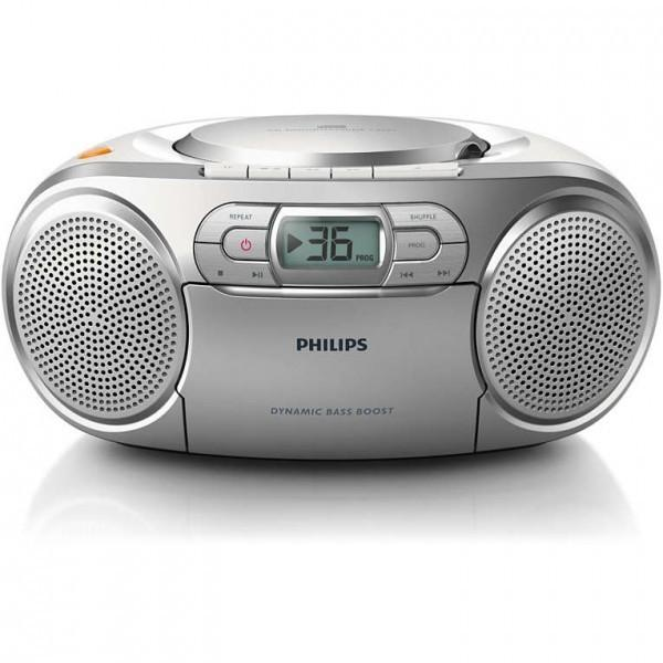 Philips AZ127 CD Soundmachine_3