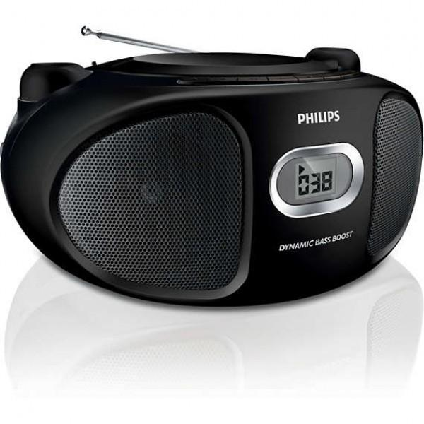 Philips AZ105B CD Soundmachine_3