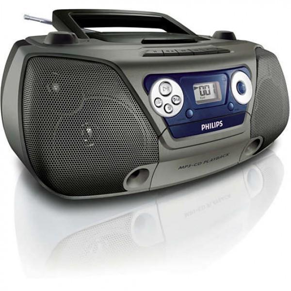 Philips AZ1852 CD Soundmachine_2