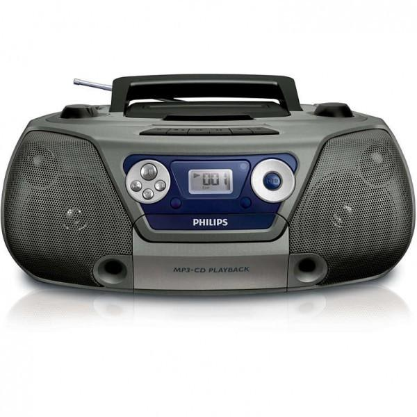 Philips AZ1852 CD Soundmachine_3