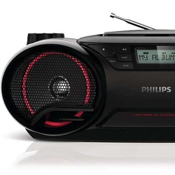 Philips AZ3831 CD Soundmachine_4