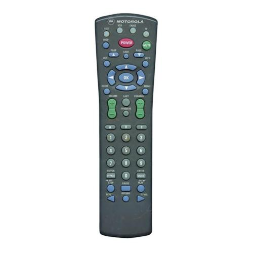 Motorola DRC-400/425 Universal Remote Control_2