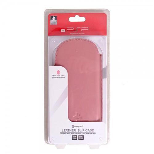 Exspect SLEH-0120 Leather Hemp Slip Case_2
