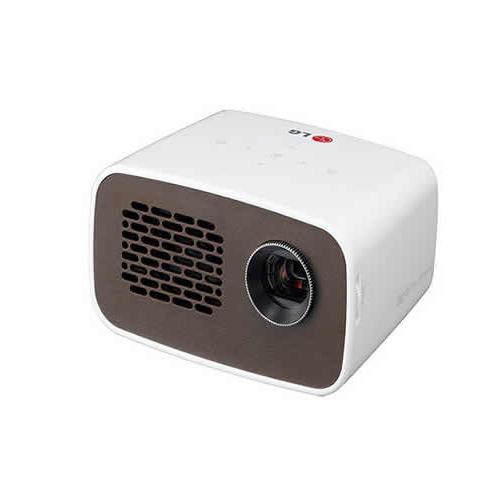 LG PH300 Mini Beam LED Projector_2