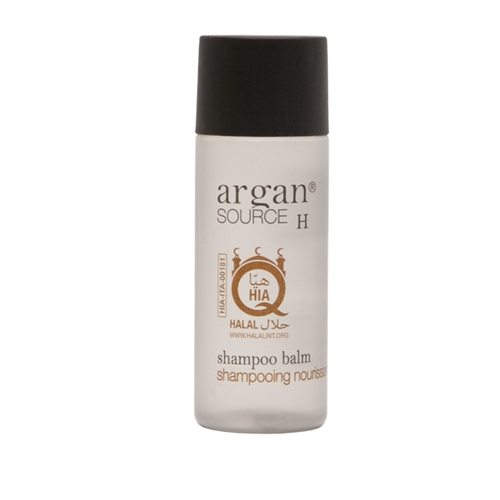 Argan Source H: Shampoo Balm 30ml_2
