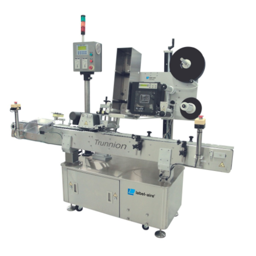 Labelling Systems: Inline Trunnion Series Labeling System_2