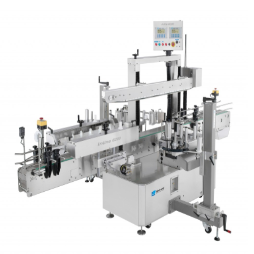Labelling Systems: Inline Series 6200_2