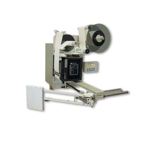 Labelling Systems: 3138-N Dual Action Tamp (DAT) Printer Applicator_2