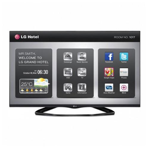 LG 42 Inch Pro Centric Smart LED TV - 42LP860H_2