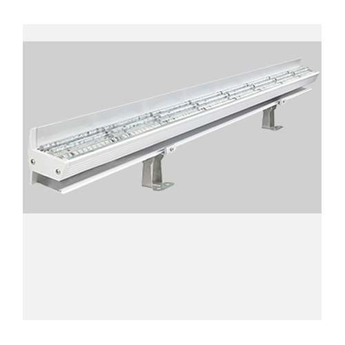 LED Landscape Lighting - Bright Wall Washer Aluminum outer shell_2