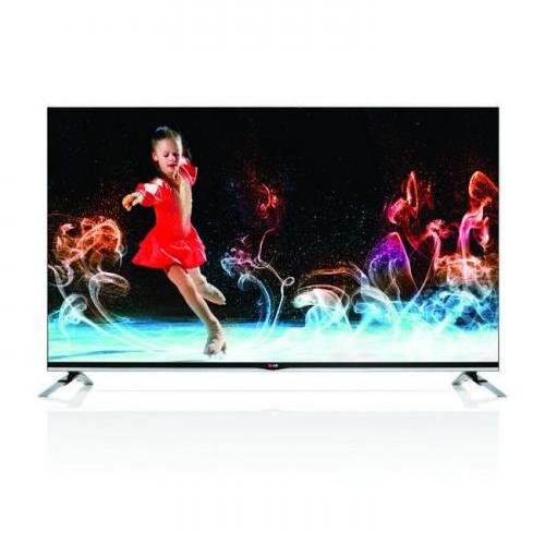 LG 47 Inch Pro:Centric SMART WebOS Commercial TV Cinema 3D - 47LY960H_2