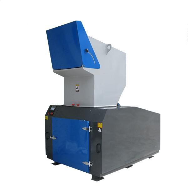 Sound Proof Plastic Crusher_2