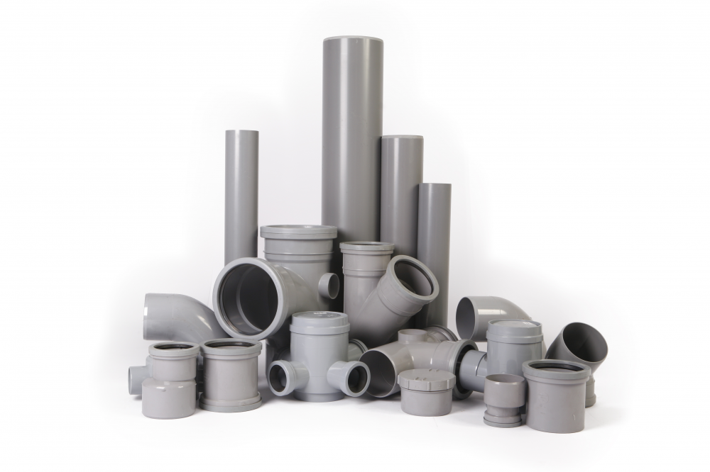 UPVC non pressure soil & waste systems_2