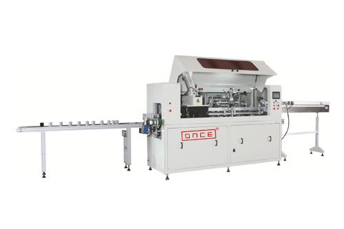 OS-R45 Automatic UV Screen Printing Production Line_2