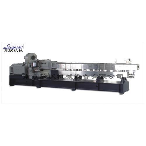 TSS Super Performance Twin Screw Extruder_2