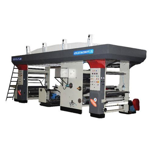 HEAT & PRESS LAMINATION MACHINE_2