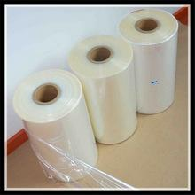 Self-Adhesive PE shrinkage stretch film for Pallet_2