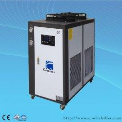 Air Cooled Low Temperature Chiller_2