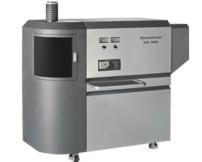 Inductively Coupled Plasma Emission Spectrometer ( ICP ) 2000_2