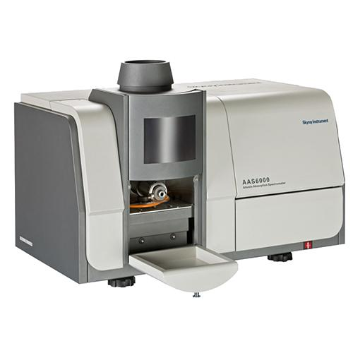 AAS 6000 Atomic Absorption Spectrometer_2
