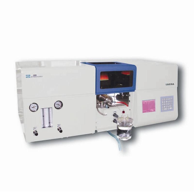 AAS 8000 Atomic Absorption Spectrometer_3