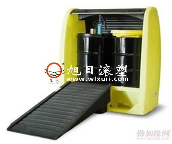 Oil storage tank_2