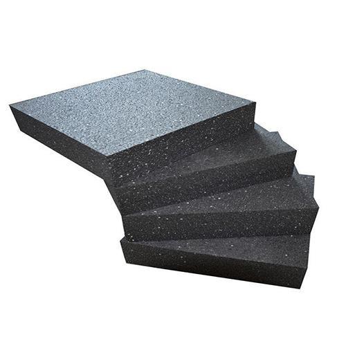 Graphite EPS insulation board A2 fire retardant_2