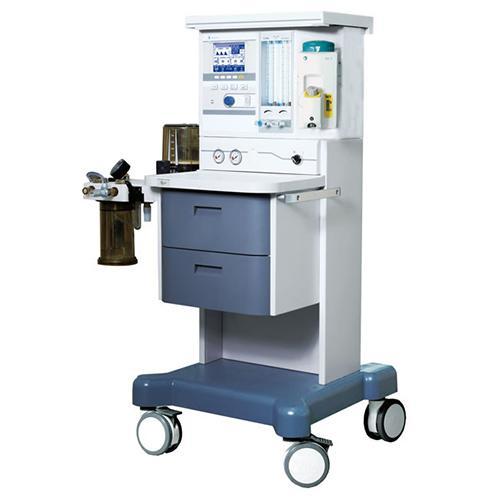 ANAESTON 3000 Anesthesia Machine_2