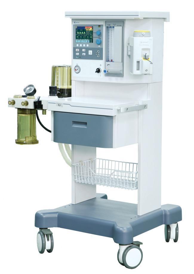 ANAESTON 3000 Anesthesia Machine_3